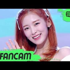[K-Fancam] 오마이걸 아린 직캠 'Dun Dun Dance' (OH MY GIRL ARIN Fancam) l @MusicBank 210514