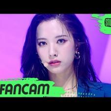[K-Fancam] 우주소녀 더 블랙 보나 직캠 'Easy' (WJSN THE BLACK BONA Fancam) l @MusicBank 210514