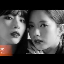 [Spot Teaser] 우주소녀 더 블랙 (WJSN THE BLACK) - Easy (SEOLA, BONA)