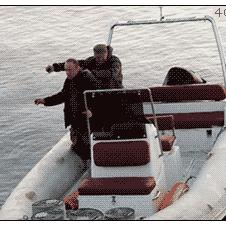 Boat-grenade-explosion