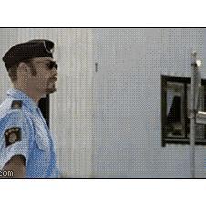 Cop-gun-boss