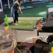 골프 고수