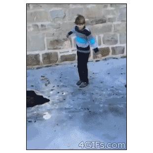 Kid-jumps-on-ice