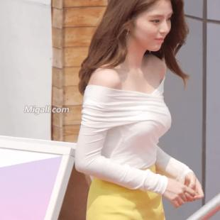 한소희 - 2017 아시아 모델 페스티벌