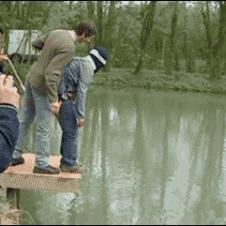 Blindfolded-bungee-jump-prank