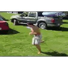 Mattress-jump-prank