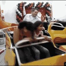 Carnival-rider-fail